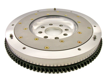 Fidanza Lightweight Aluminum Flywheel for 1990-2000 Honda Civic SOHC D15 & D16 Engines