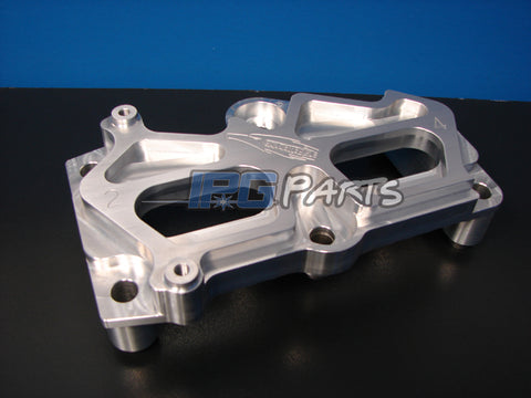 Golden Eagle Billet Main Girdle for Honda - Acura B Series Engines