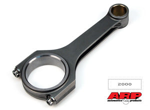 Brian Crower Sportsman Connecting Rods for the Honda - Acura K24A Engine