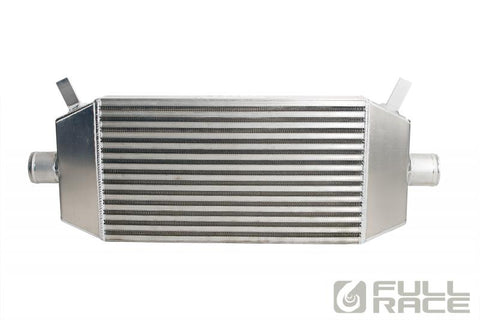 Full Race AC Compatible Intercooler for the 1992-00 Honda Civic (EG, EK) & 1994-01 Acura Integra (DC)