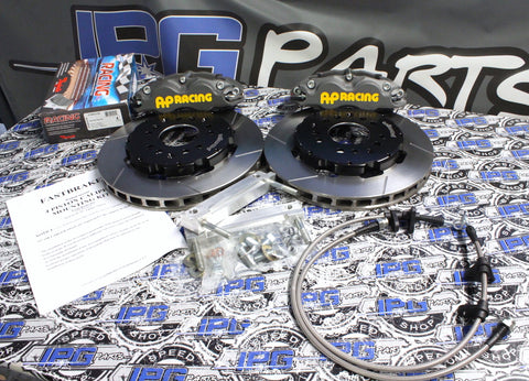 Brand New AP Racing Kit for '97-01 Integra Type R