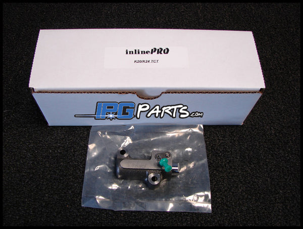 Inline Pro Timing Chain Tensioner (TCT) for Honda - Acura K Series (K20 & K24) Engines