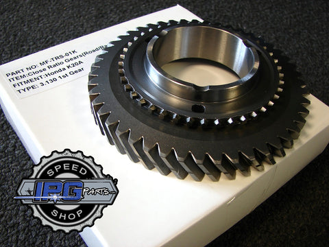 MFactory 3.130 Long First Gear for Honda - Acura K Series (K20, K24) Transmissions