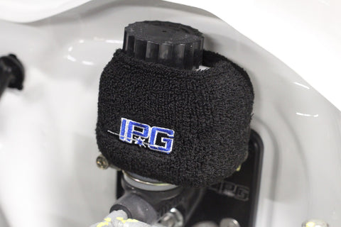 IPG Reservoir Covers