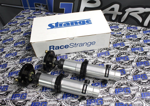Strange Engineering Front Drag Race Coilovers
