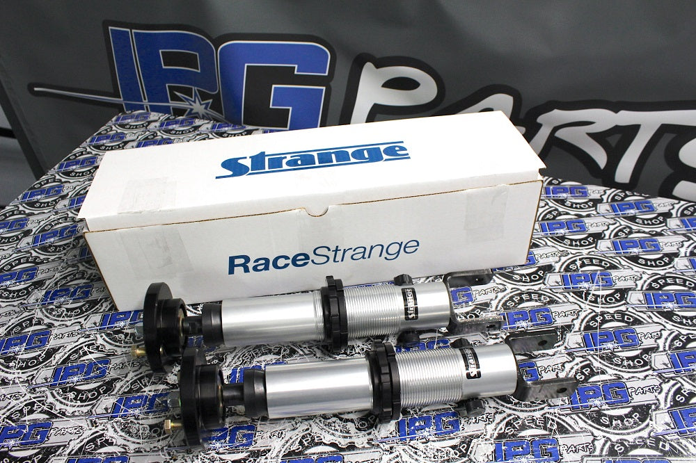 Strange Engineering Rear Drag Race Coilovers