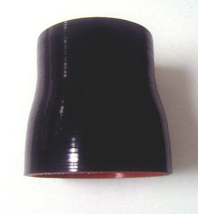 "3"" to 4"" Silicone Transition - Reducer"