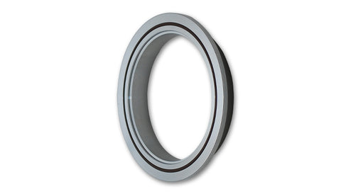 "Vibrant Performance Aluminum V-Band Flange for 2.5"" OD Tubing (Single Flange)"
