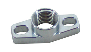 Vibrant Performance Oil Drain Flange (for use with T3, T3-T4 and T04 Turbochargers)
