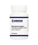 Menopause Support / with Isoflavones and Black Cohosh