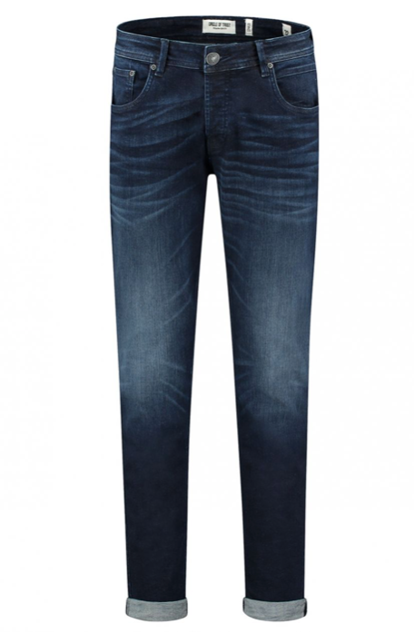 CIRCLE OF TRUST | Jeans Connor Epic blue