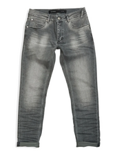 Lade das Bild in den Galerie-Viewer, GABBA | Jeans Rey Grey K1641