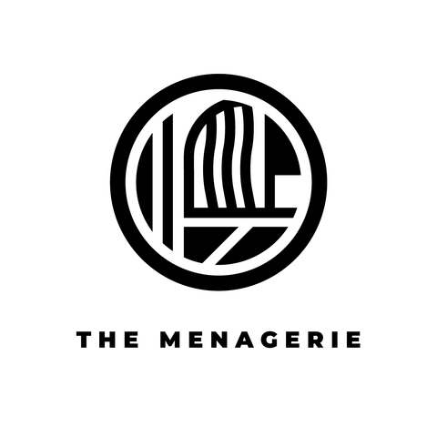 The Menagerie Sticker - The Menagerie