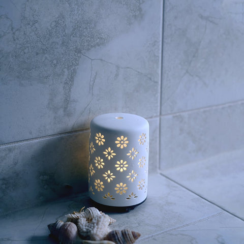 Small Ceramic Oil Diffuser