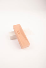 Load image into Gallery viewer, SMALL- PINK CONCRETE MEZUZAH 12CM