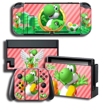 Collection Kit complet Yoshi