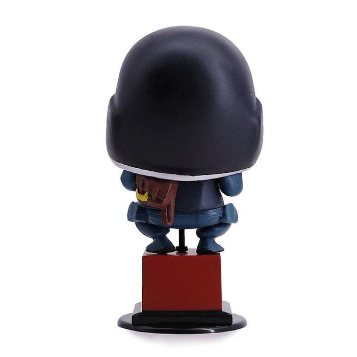 Figurine de Thermite - Rainbow Six Siege
