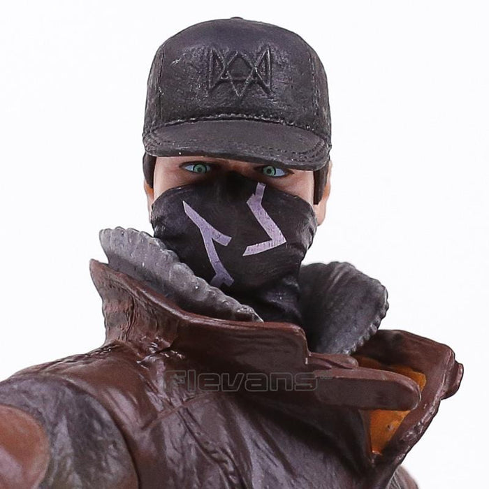 Figurine de Aiden Pearce