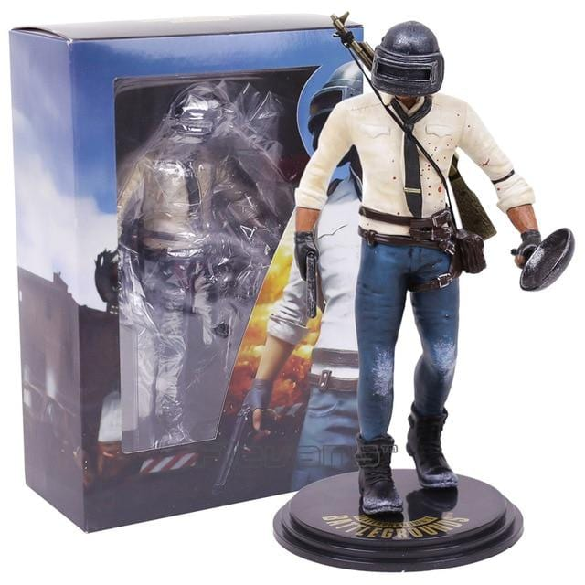 Figurine PlayerUnknown's Battlegrounds