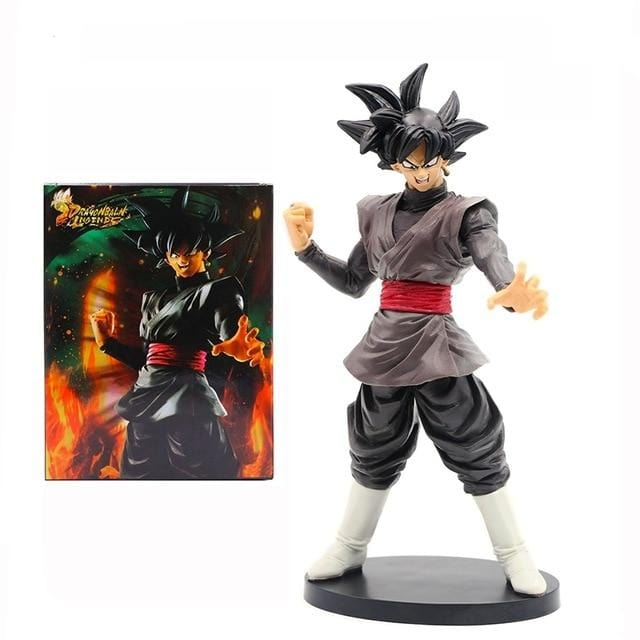 Collection de 3 figurines - Dragon Ball Z