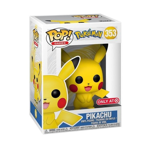 Funko POP Collection Pokémon