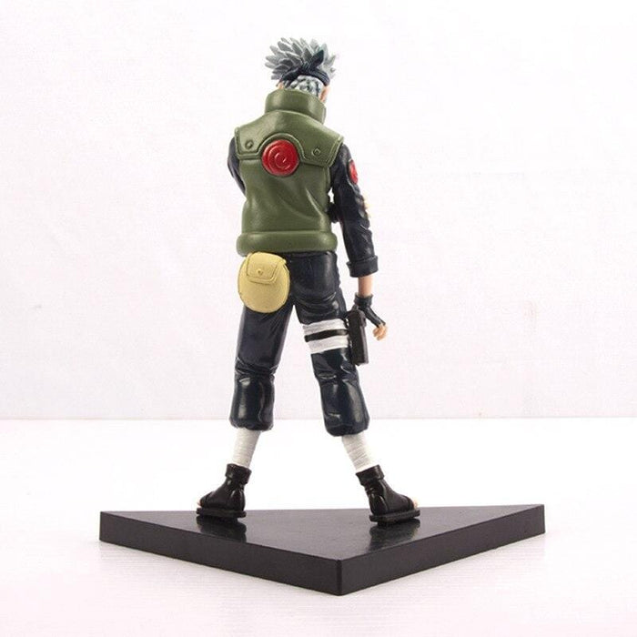 Lot de 2 figurines -  Kakashi et Sasori