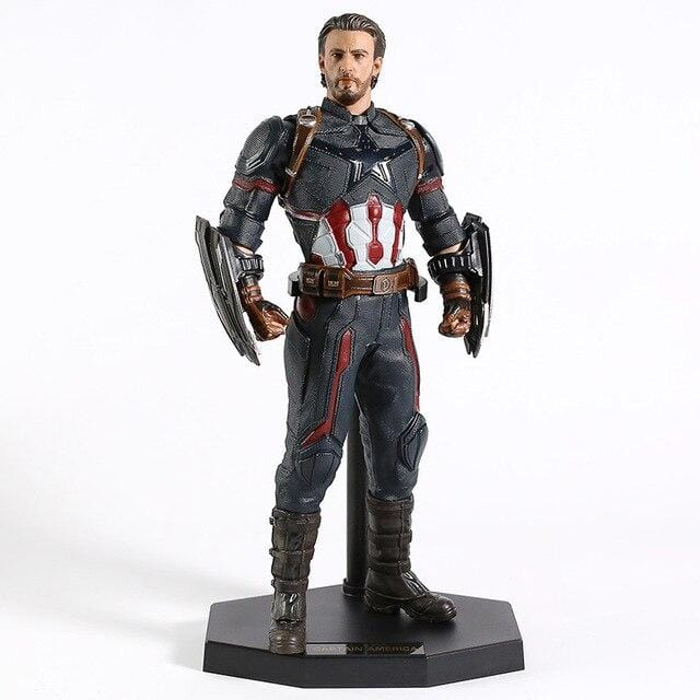 Figurine de Captain America - Marvel