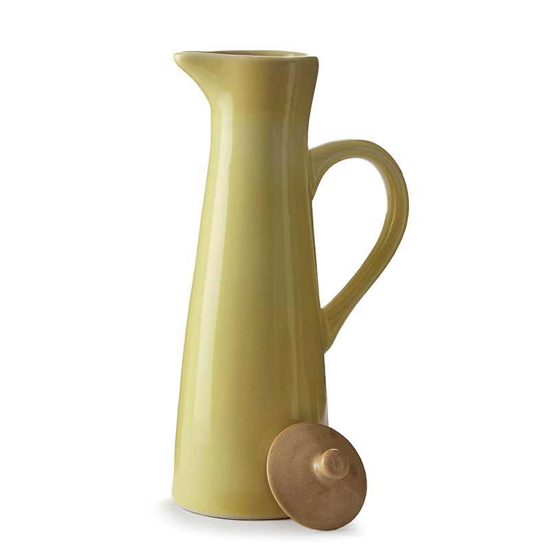 Vegan Sleek Multipurpose Jug/ Pitcher 1Ltr. With Lid