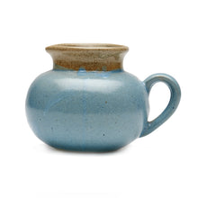 Load image into Gallery viewer, Vegan Round Small Milk Pot or Oil Pourer 250 Ml.