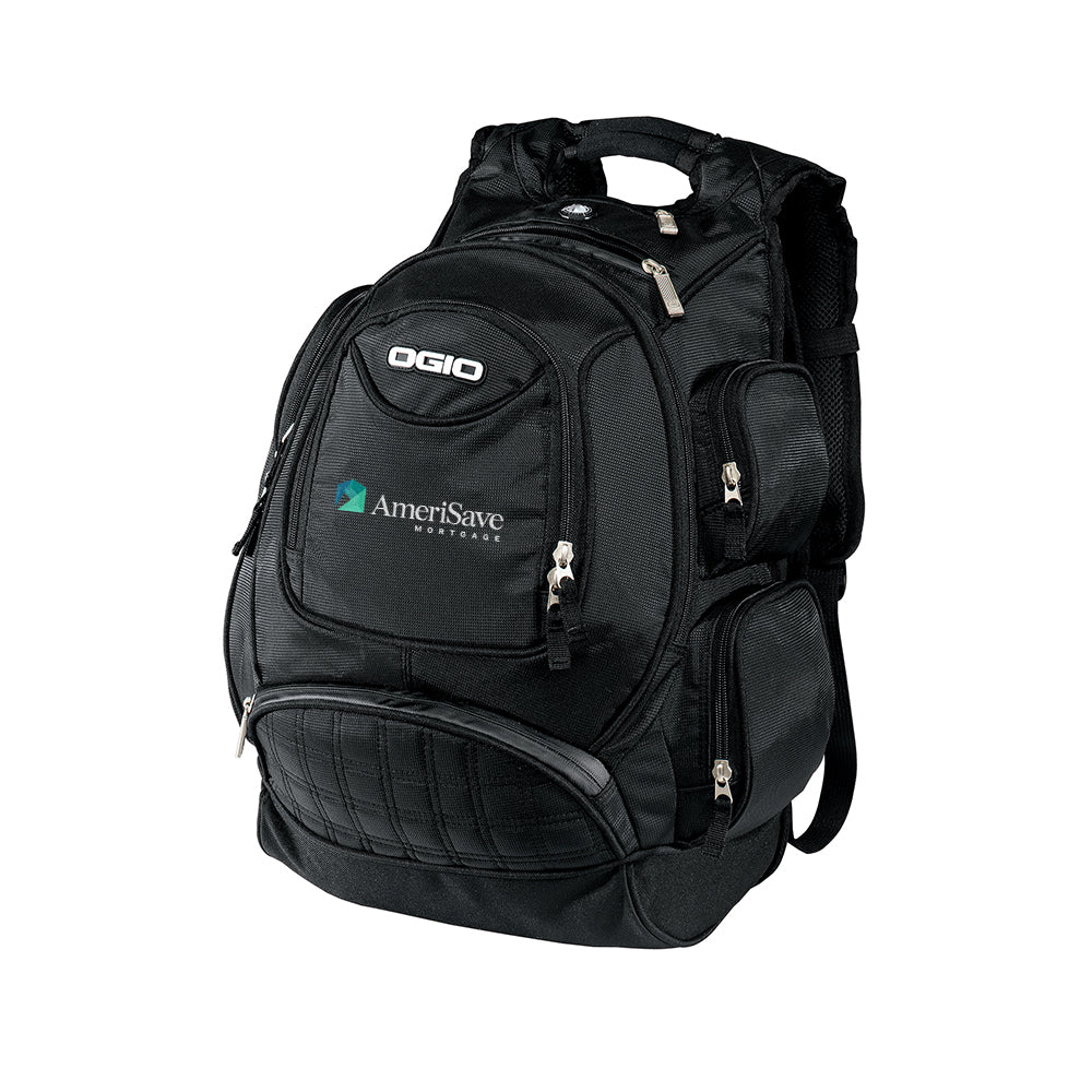Metro Laptop / Backpack