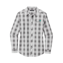 Load image into Gallery viewer, Ladies Everyday Plaid Shirt