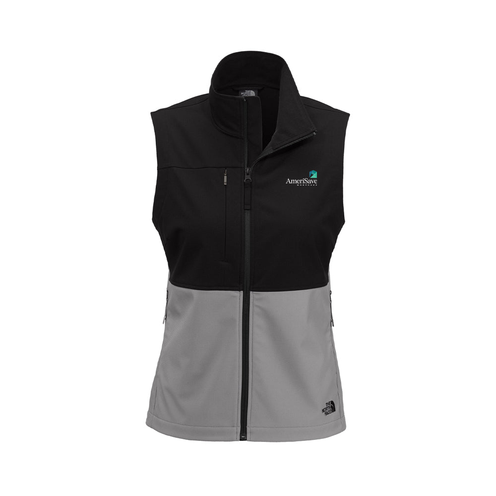 Ladies Castle Rock Soft Shell Vest