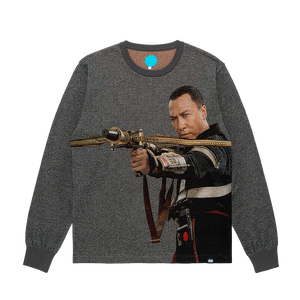 Open image in slideshow, CHIRRUT KNIT SWEATER