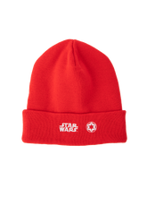 Load image into Gallery viewer, JOIN THE DARK SIDE BEANIE