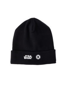 JOIN THE DARK SIDE BEANIE