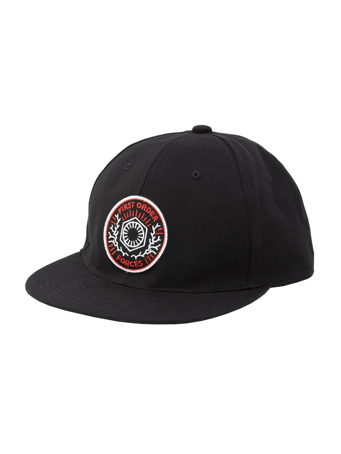 FIRST ORDER SNAPBACK