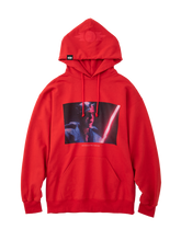Load image into Gallery viewer, DARTH MAUL HOODIE