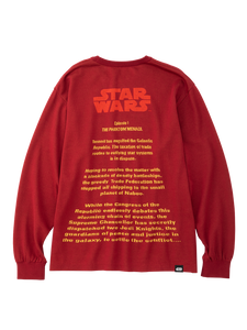 EP1 DARTH MAUL KNIT SWEATER