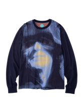 Load image into Gallery viewer, DARTH SIDIOUS KNIT SWEATER