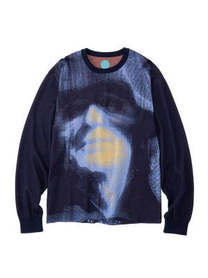 Open image in slideshow, DARTH SIDIOUS KNIT SWEATER
