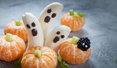 A Dietitian's 3 Tips for a Healthy Halloween