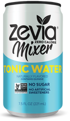 Tonic Water Mixer
