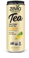 Caffeine Free Black Tea Lemon