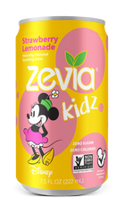 Kidz Strawberry Lemonade