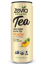 Black Tea Peach