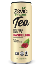 Black Tea Raspberry