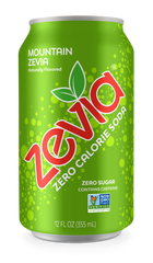 Mountain Zevia