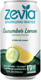 Cucumber Lemon Sparkling Water