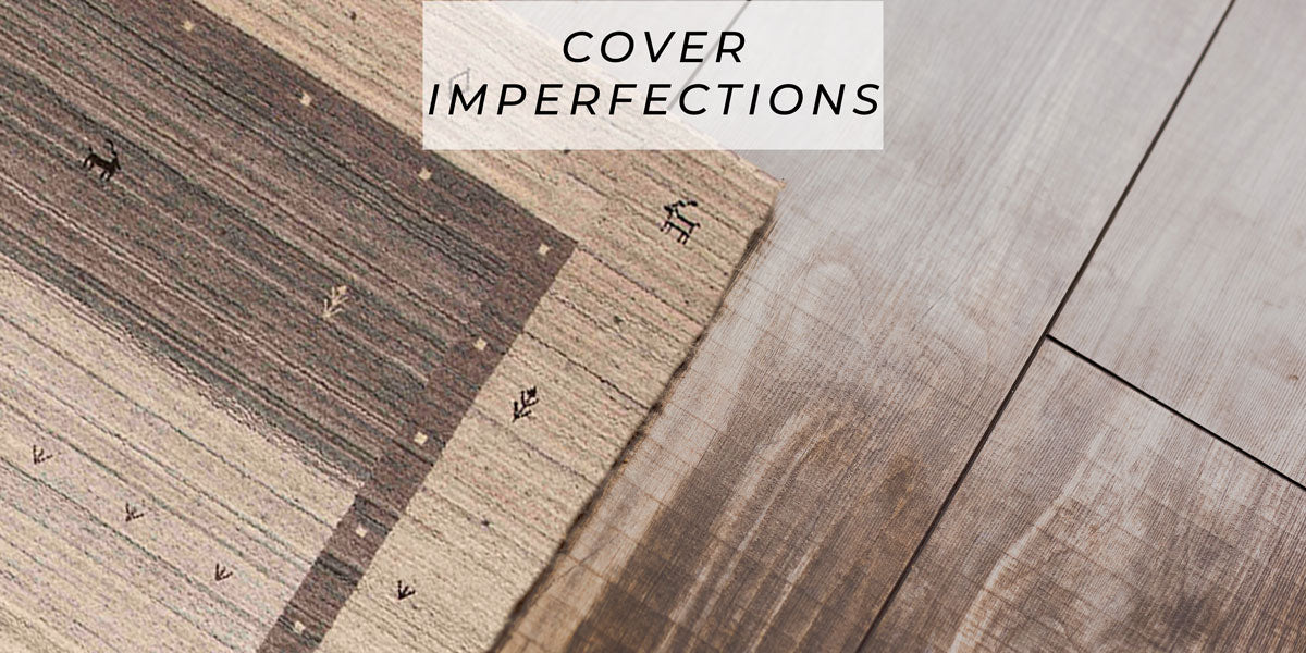 Cover Imperfections