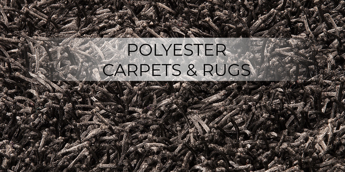 Polyester Carpets & Rugs